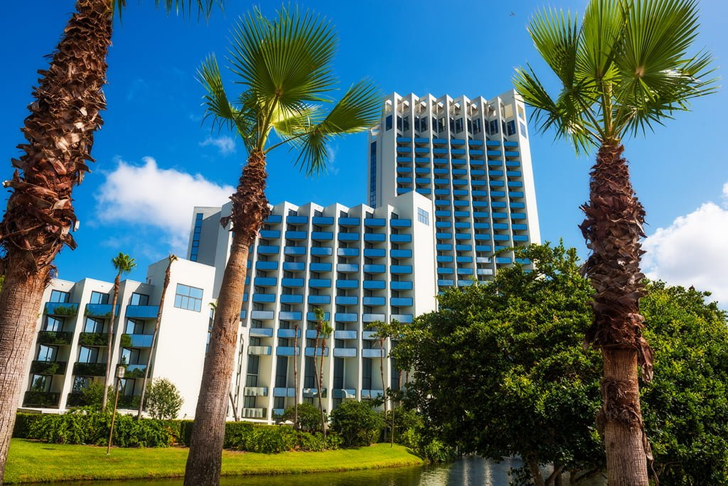 JW Marriott hotel with 516 rooms planned near Disney World