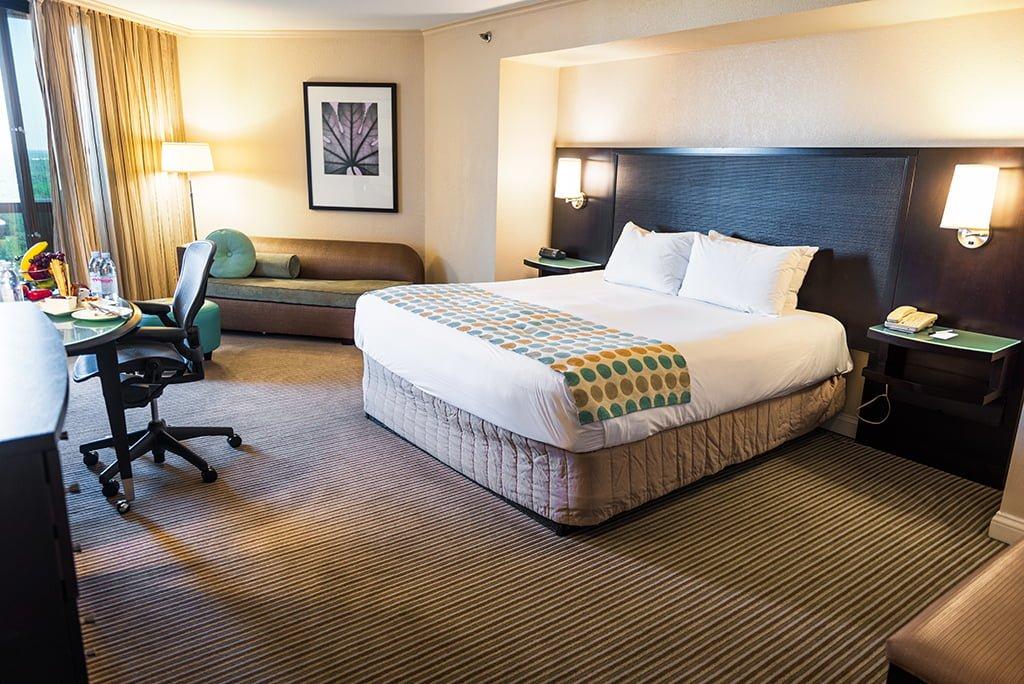 Buena Vista Palace Resort And Spa How Many Rooms