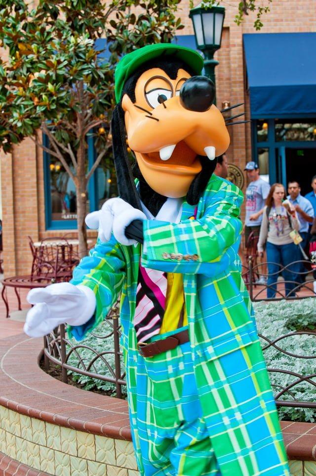 Free Things At Disneyland Disney Tourist Blog