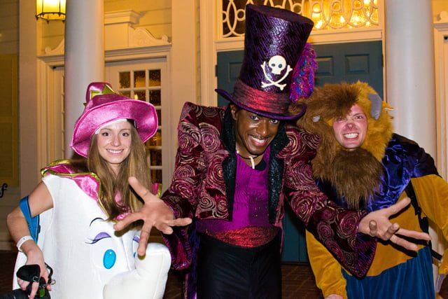 Halloween Group Costumes Scary.Disney Halloween Costume Ideas Tips Disney Tourist Blog