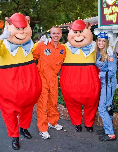 sc 1 st  Disney Tourist Blog & Disney Halloween Costume Ideas u0026 Tips - Disney Tourist Blog