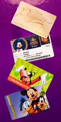 Disney Parks Tickets Tips & Tricks - Tourist