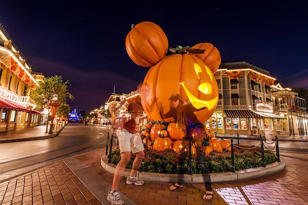 High Quality Disney Tourist Blog