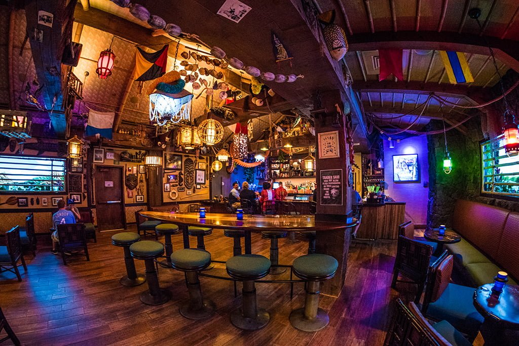 Incredible Trader Sams Grog Grotto Review Disney Tourist Blog Home Remodeling Inspirations Cosmcuboardxyz