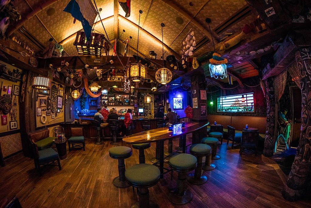 Trader Sam S Grog Grotto Review Disney Tourist Blog