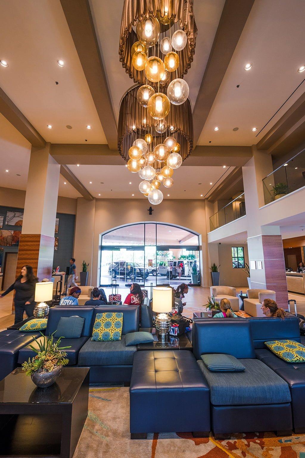 Disneyland Good Neighbor Hotel Review: Wyndham Anaheim - Disney ...