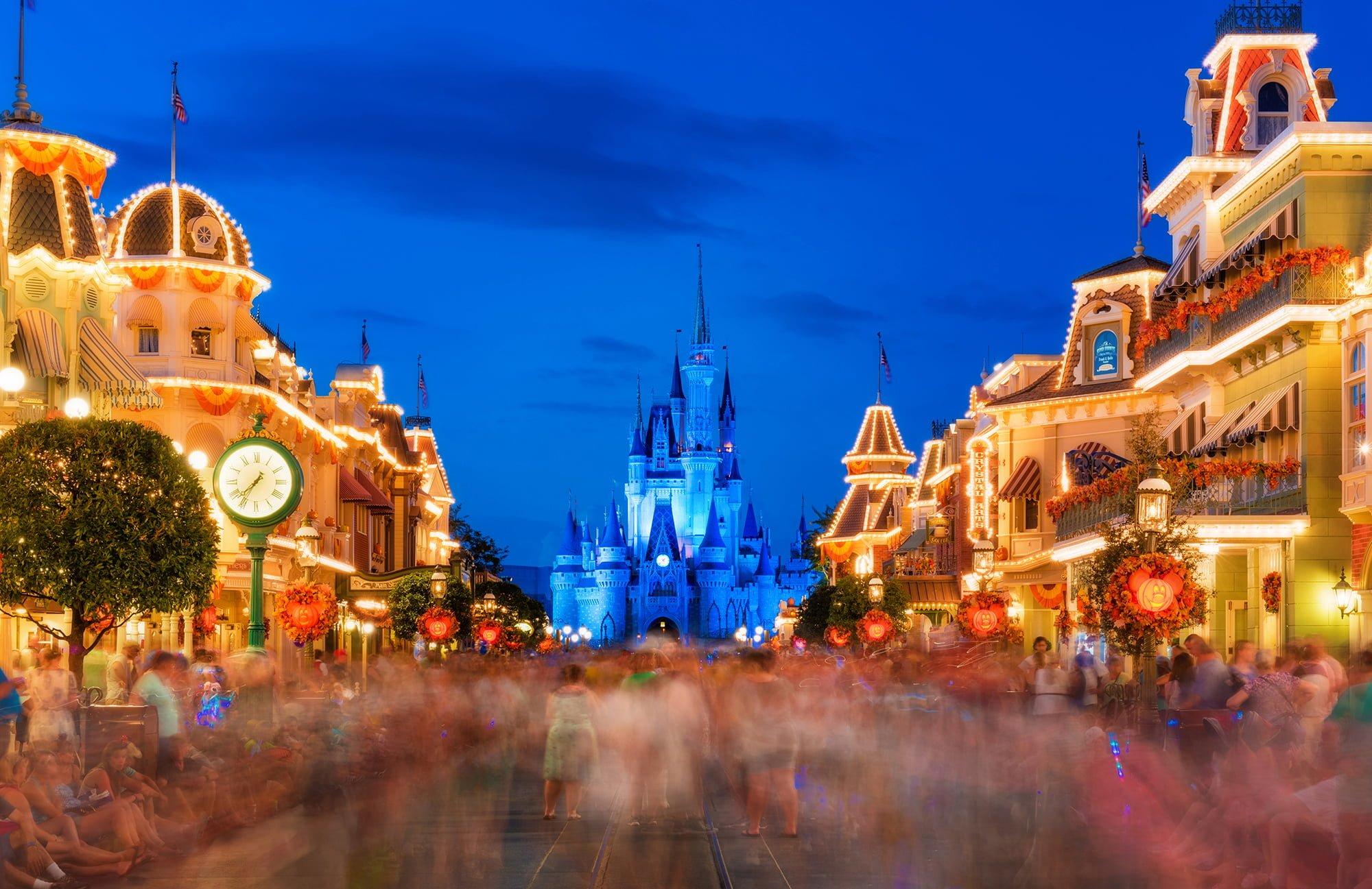 Tips For Using Lyft Amp Uber At Disney World Disney