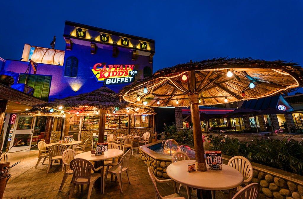 Disney World Restaurants List