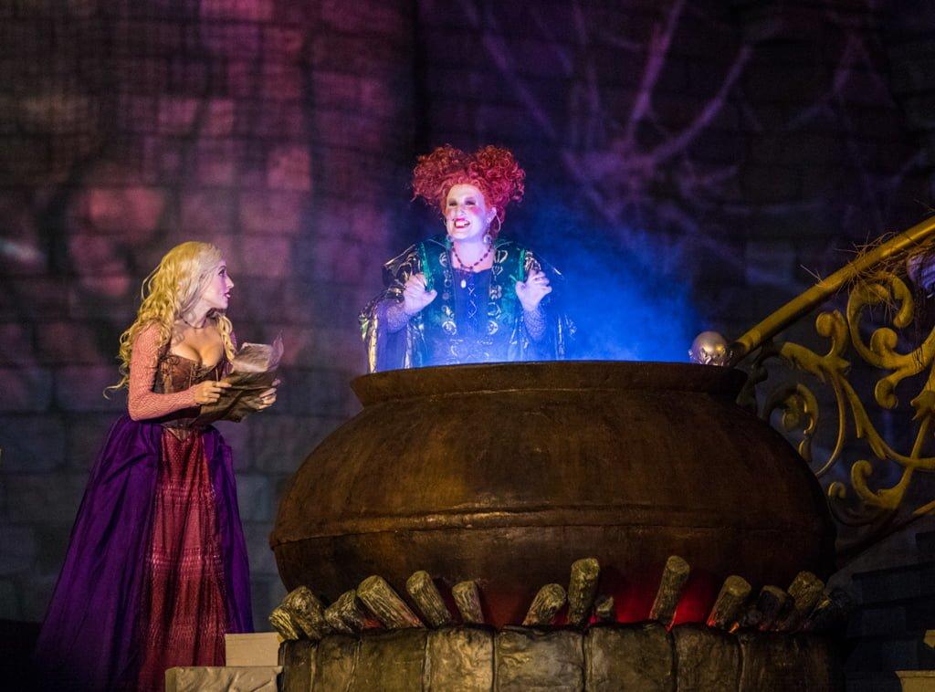 Mickey's Not So Scary Halloween Party Tips - Disney Tourist Blog