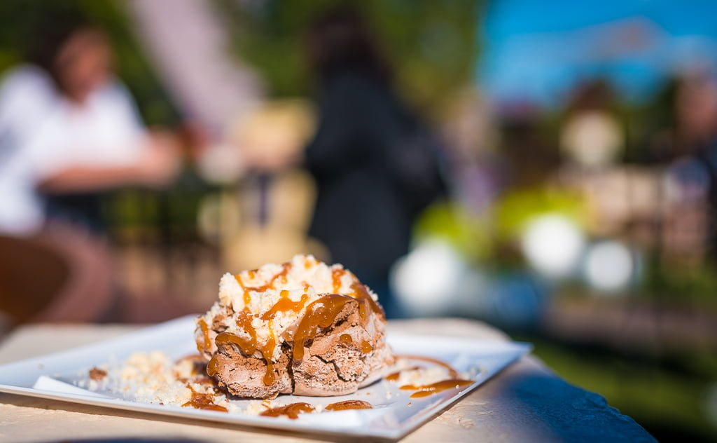 Best Foods To Try At Disney Food And Wine Festival