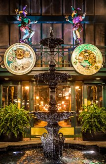Disney' Port Orleans Resort - French Quarter