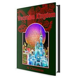Ultimate disney world christmas guide disney tourist blog as we discuss in the ebook one of the great things about the holiday season at walt disney world is that most of the christmas entertainment with one very fandeluxe Choice Image