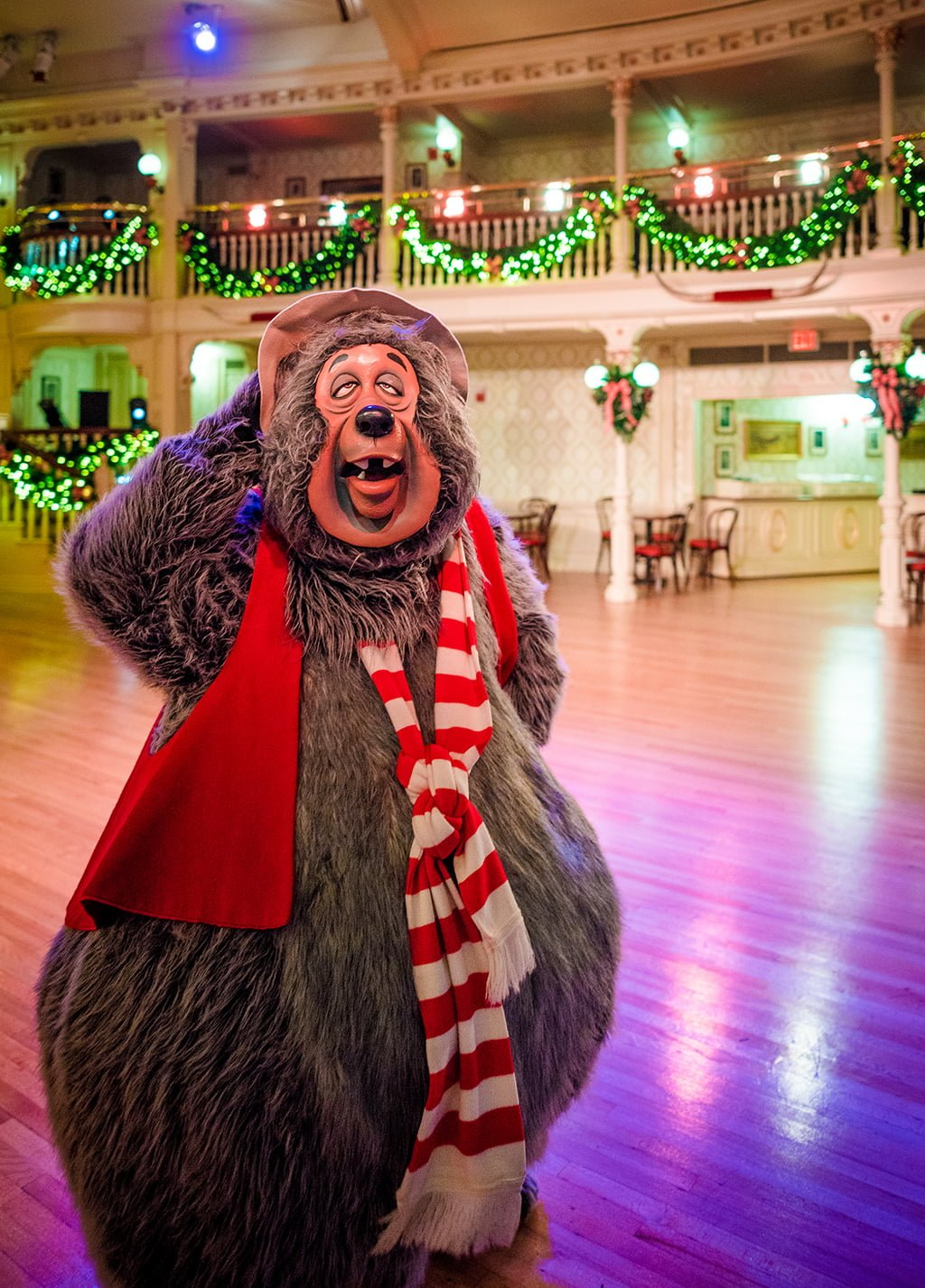 mickeys very merry christmas party disney world 007 - Disney Christmas Party