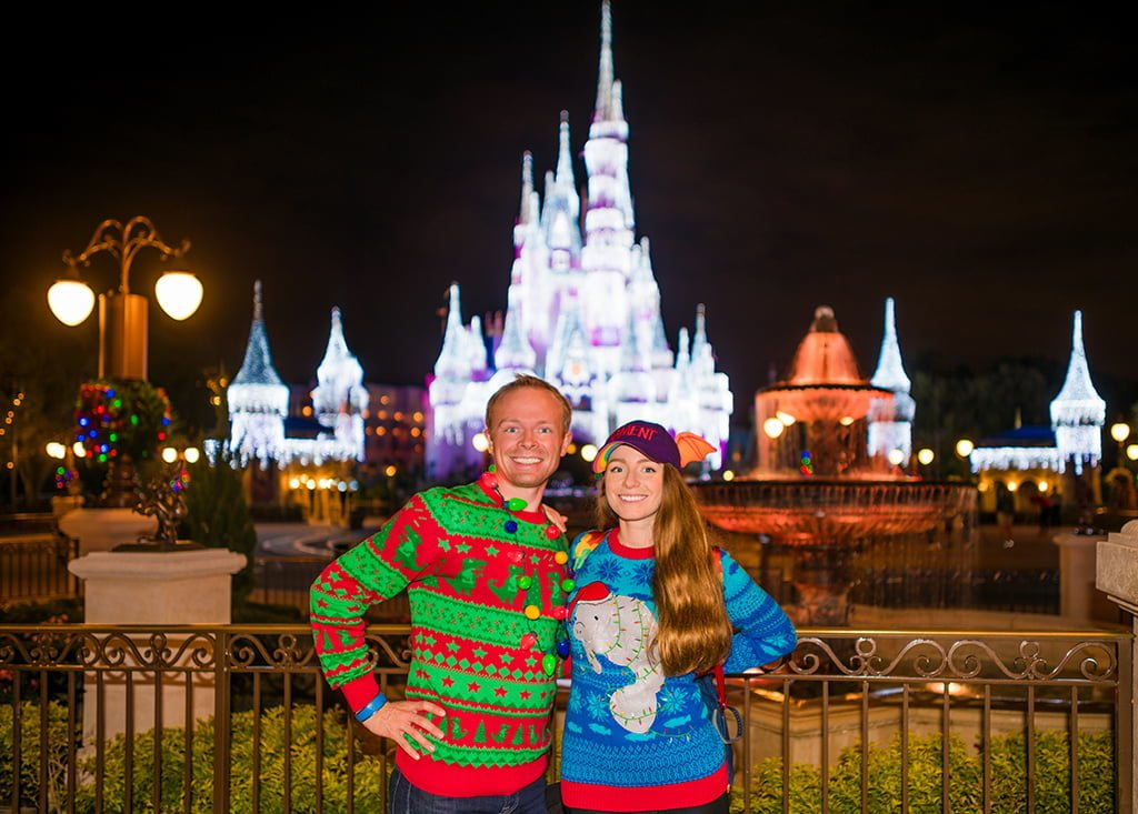 Mickeys Very Merry Christmas Party Recap Amp Review