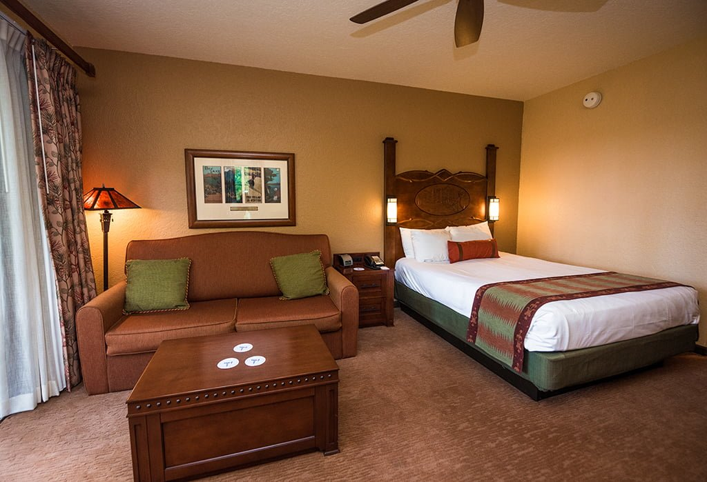 Boulder Ridge Villas At Disney S Wilderness Lodge Review