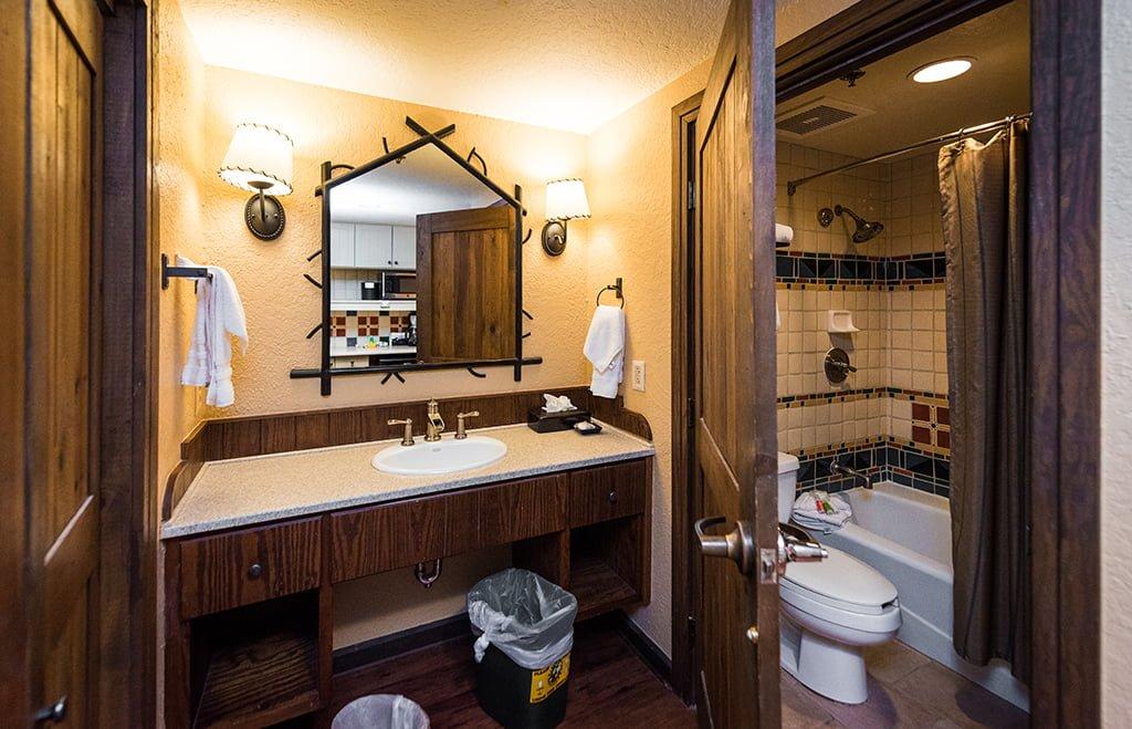 Nice Bathrooms Design