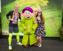 Dopey Challenge 2016 Recap & Race Report - Disney Tourist