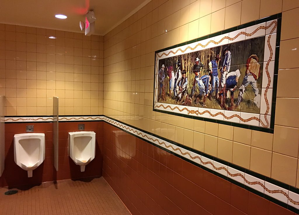 Top 10 Toilets at Disney World - Disney Tourist Blog