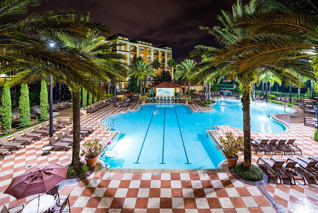 Floridays Resort Orlando Hotel Review Disney Tourist Blog