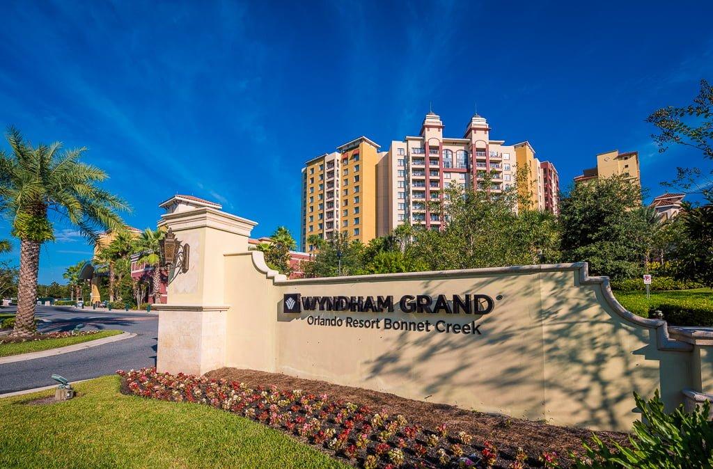 Wyndham Bonnet Creek Resort - Reviews | Facebook