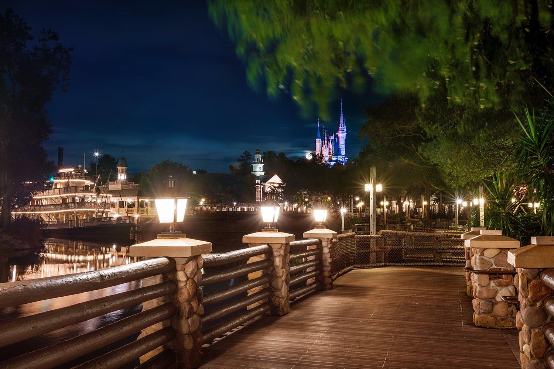 August 2019 at Disney World - Disney Tourist Blog
