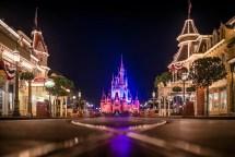 Magic Kingdom' Kiss Goodnight Revisited - Disney Tourist