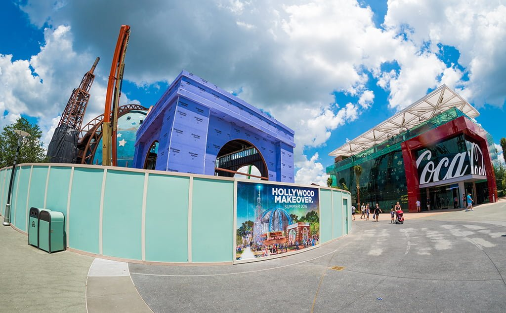 Disney Springs July 2016 Thoughts Amp Progress Report