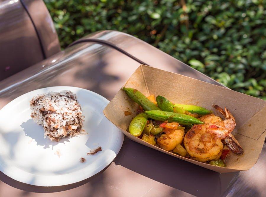 Disneyland Food And Wine Festival  Price