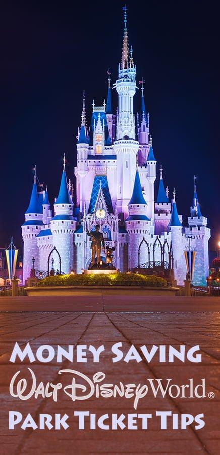 How to use Walt Disney World Promotional Codes