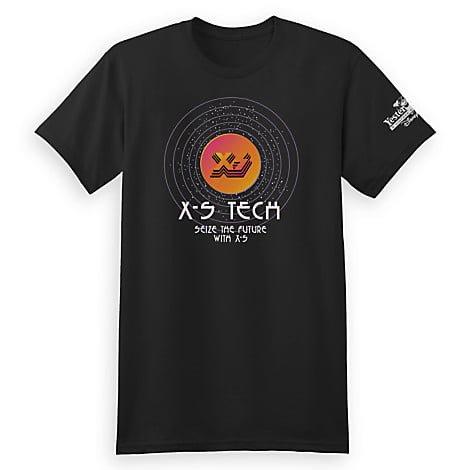 xs-tech-alien-encounter-shirt