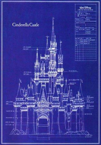 cinderella-castle-blueprint-disney