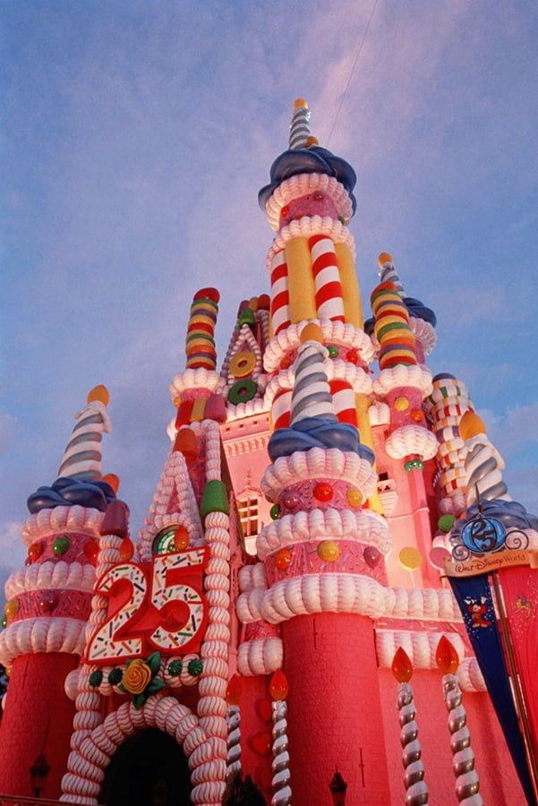Walt Disney Weird 45 Years Of Zany Magic Disney Tourist