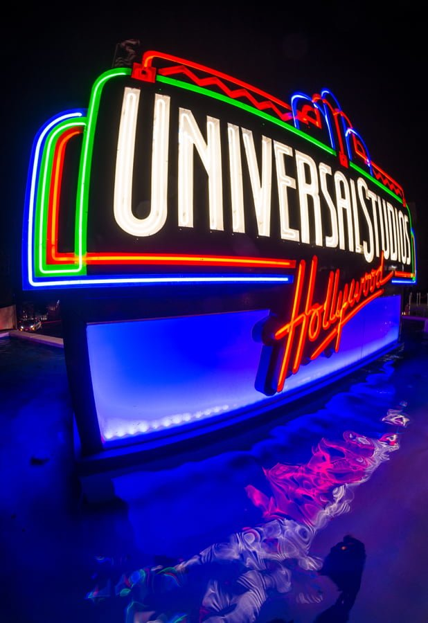 Universal Studios Hollywood Planning Guide - Disney Tourist Blog