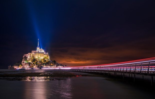 mont-saint-michel-night-bridge-normandy-france-bricker