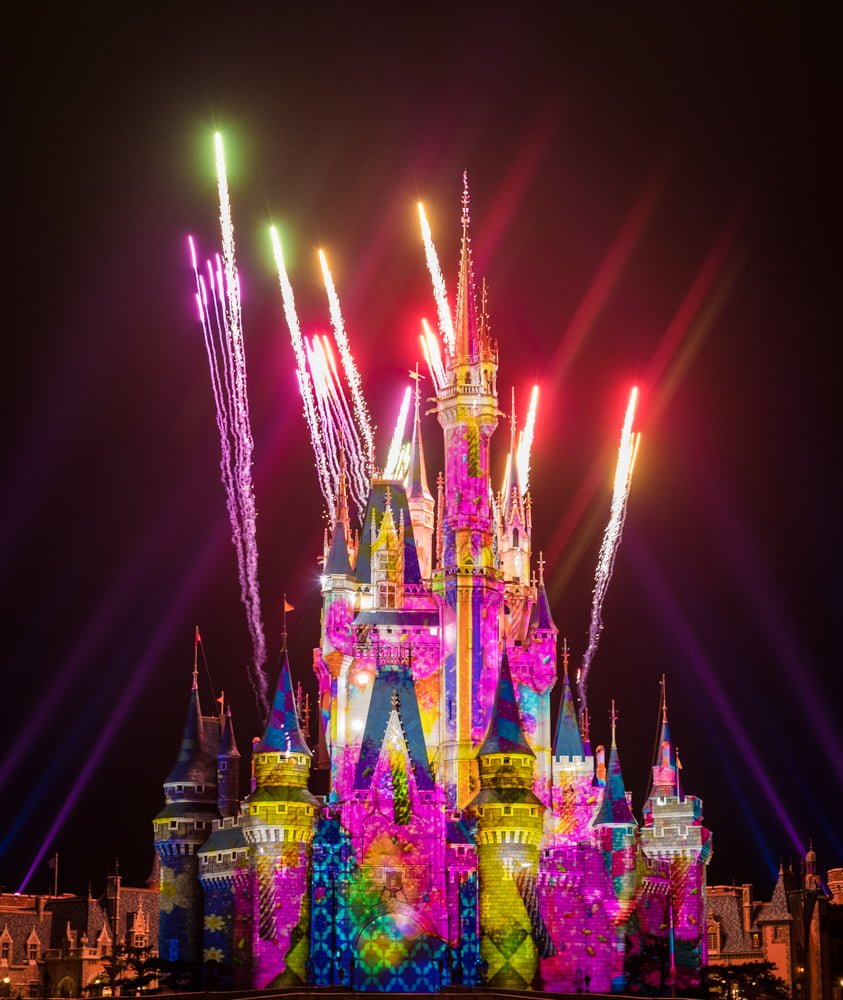 Best Magic Kingdom Attractions & Ride Guide - Disney ...