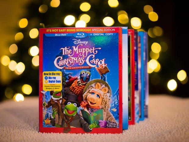 Top 10 Disney Christmas Movies - Disney Tourist Blog