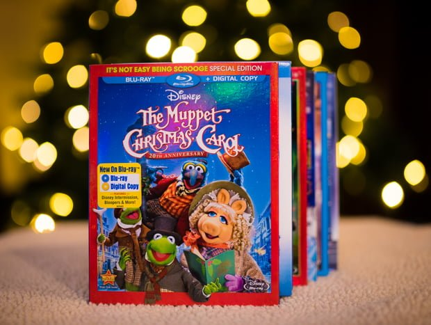 top 10 disney christmas movies disney tourist blog
