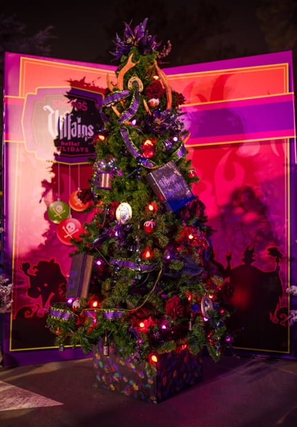 disney springs christmas walt disney world 098