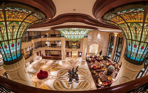 Shanghai Disneyland Hotel Review Disney Tourist Blog