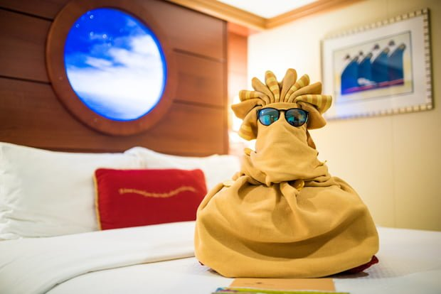Top 10 First Time Disney Cruise Line Tips