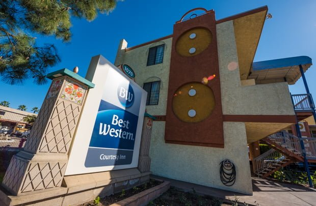 Best Western Courtesy Inn Review Disney Tourist Blog