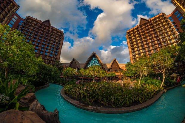 Update & Tips for Aulani in Hawaii - Disney Tourist Blog