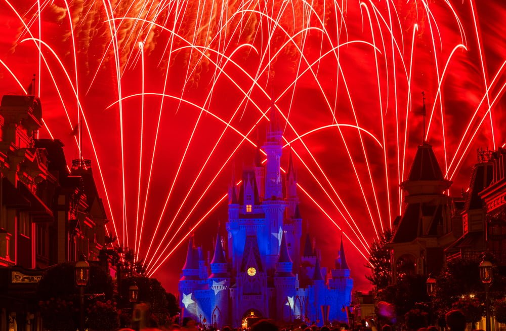 Christmas In July Put In Bay 2019.July 2019 At Disney World Disney Tourist Blog