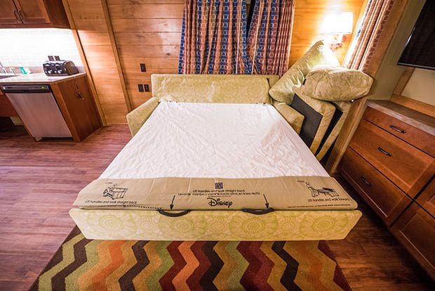 Cabins At Fort Wilderness Review Disney Tourist Blog