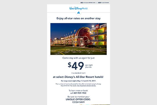 Best Worst Disney World Discounts Disney Tourist Blog