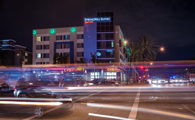 SpringHill Suites Anaheim Resort/Convention Center is a hotel near Disneyland and Disney California Adventure with spacious family-oriented accommodations. & Springhill Suites Anaheim Resort/Convention Center Review - Disney ...