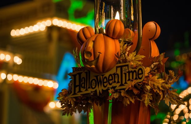 Photos & Recap: 2017 Disneyland Halloween Party - Disney Tourist Blog