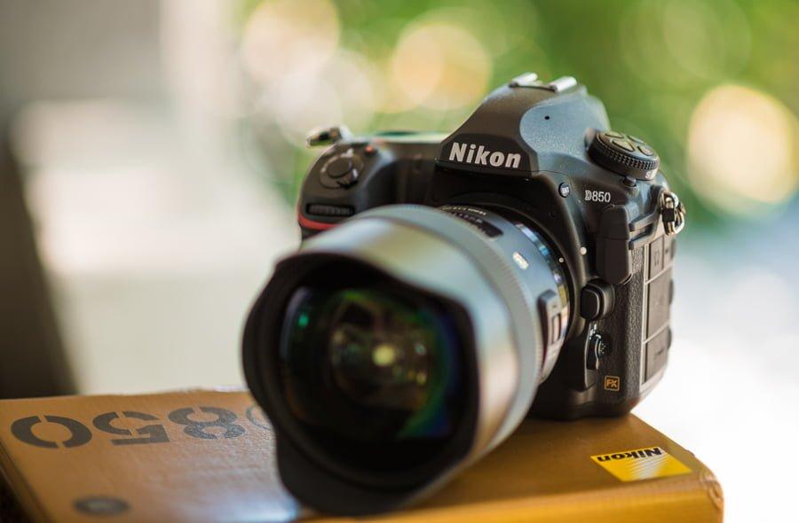 Nikon D850 Review - Disney Tourist Blog
