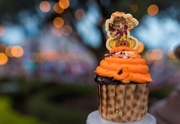 Halloween Desserts at Magic Kingdom - Disney Tourist Blog