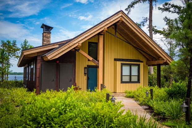The Copper Creek Villas U0026 Cabins At Disneyu0027s Wilderness Lodge Are The  Newest Disney Vacation Club Resort At Walt Disney World. In This Review,  Weu0027ll Share ...
